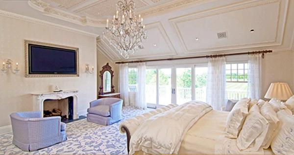 Slaapkamer wordt droomkamer