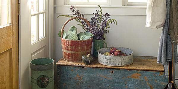 Op zoek naar frisse inspiratie voor een gezellig huis for Huis gezellig maken