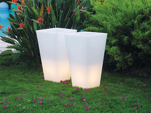 verlichting plantenbak