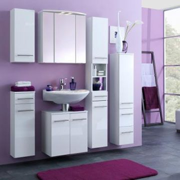 Een frisse look in een gekleurde ruimte