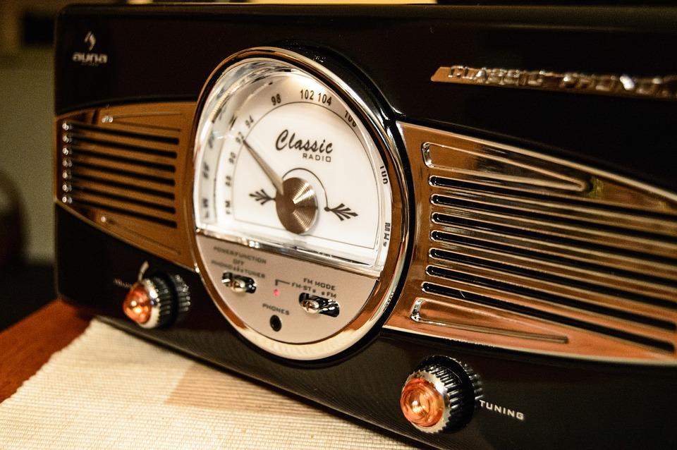 Dab radio kopen